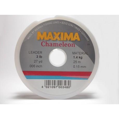 Nylon Maxima CHAMELEON