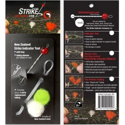 Strike Indicator Tool