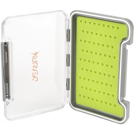 Boîte à mouches FLATSIL 100-B DVX
