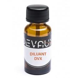 Diluant Vernis DVX