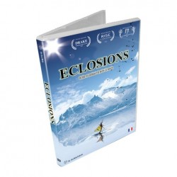 DVD ECLOSIONS