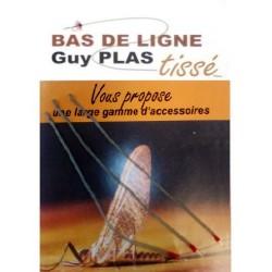 """Connecteur """"Chaussette"""" Bas de Ligne Guy Plas"""