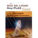 """Connecteur """"Chaussette"""" soie 3 à 5 BDL Guy Plas"""
