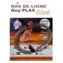 Bas de ligne Tissé Parallèle (1,80m) Guy Plas