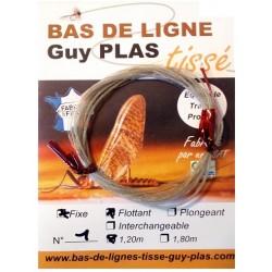 Bas de ligne Tissé Flottant - Guy Plas