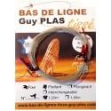 Bas de ligne Tissé Flottant (1,20m)  Guy Plas