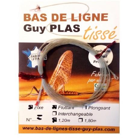 Bas de ligne Tissé Parallèle - Guy Plas