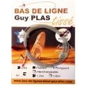 Bas de ligne Tissé Parallèle (1,20m) Guy Plas