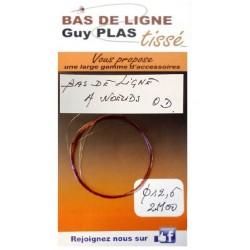 Bas de ligne à noeuds - Olivier Dez (2m)