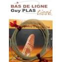 Bas de ligne Tissé Carnassier Fluorocarbon - Guy Plas (1,80m)