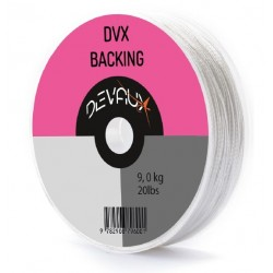 Backing - Blanc - DVX