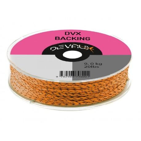 Backing - Orange et Noir - DVX