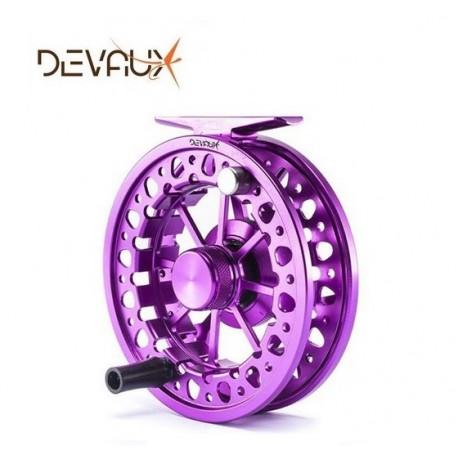 Bobine supplémentaire moulinet D917 DVX