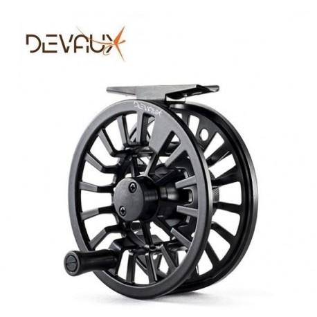 Bobine supplémentaire moulinet D131 DVX