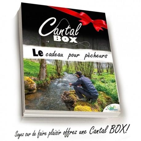 Stage de pêche dans le Cantal