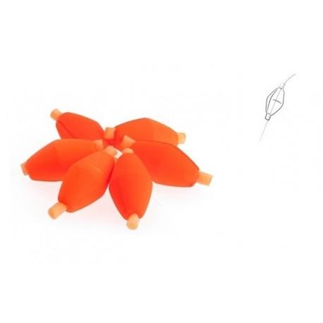 Indicateur mousse orange BDLGP