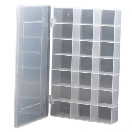 Boîte Polyvalente 21 cases DVX
