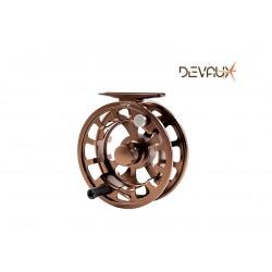 Moulinet mouche D806 1/4 DVX