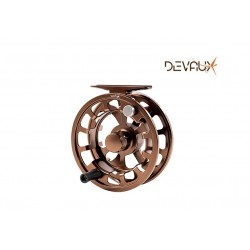 Moulinet mouche D806 9/12 DVX