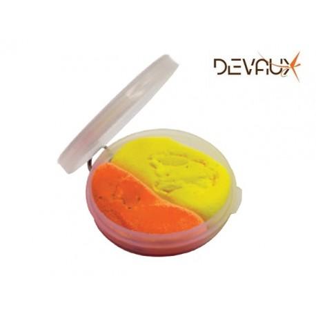 Mousse Indicator Bicolore DVX