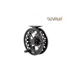 Moulinet mouche D917 Black 3/5 DVX