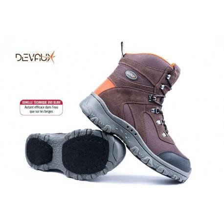 Chaussures de wading  DVX OLRIV 100 46/47