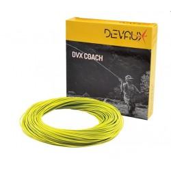 Soie mouche Synthétique DT - DVX COACH