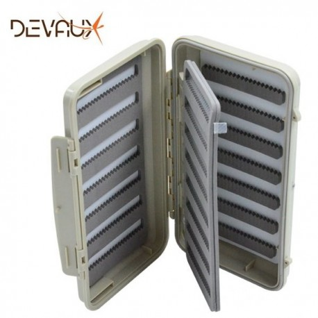 Boîte à mouches OUIBOX 200V-A DVX