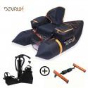 Kit Complet - Kayak Tube CAP-V2000 Devaux