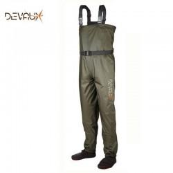 Waders DVX 100 - Olive