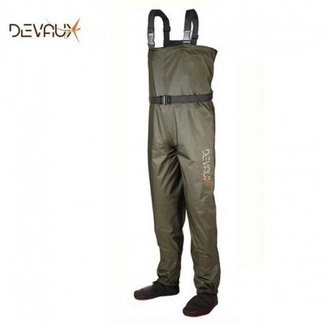 Waders DVX 100 Olive