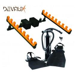 Kit CAP-V2 pour Float Tube & Kayak Tube