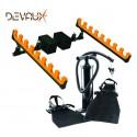 Kit CAP-V2 pour Float Tube & Kayak Tube DVX
