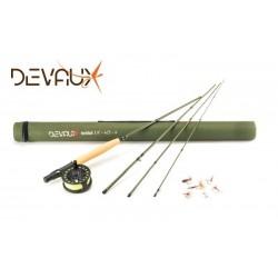Kit DEVAUX Initial - 8 pieds soie 5