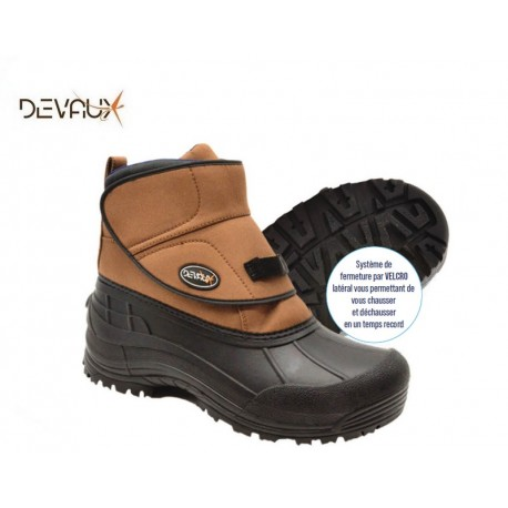 Chaussures de wading  DVX DRONE
