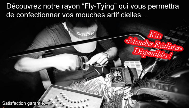 "Rayon ""Fly-Tying"""